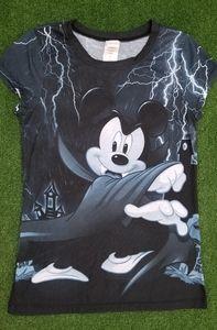 Mickey mouse Vampire shirt